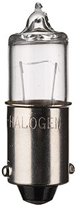 Osram Halogen Lamp 5W 12V BA9s