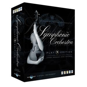 EastWest Symphonic Orchestra Plat.+ CP