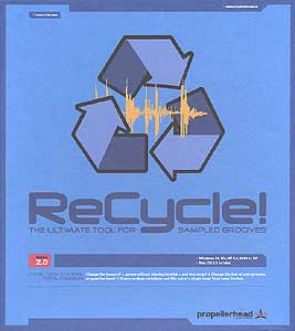 Propellerhead ReCycle 2 Mac/Win