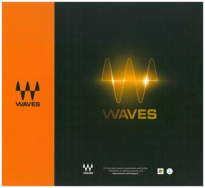 Waves Gold Native Bundle PC/Mac