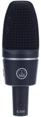 AKG C3000 Großmembran Mikrofon