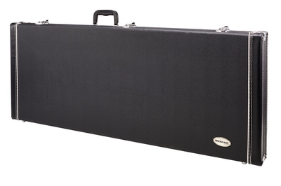 Rockcase RC10625B Gitarrenkoffer for Beast und JRv