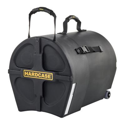 Hardcase HC 12-13C Combo Case für 2 Tom-Toms
