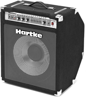 Hartke A 100T Thomann Edition