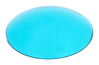 Stairville PAR 36 Colour Cap aqua blue