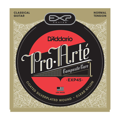 Daddario EXP45