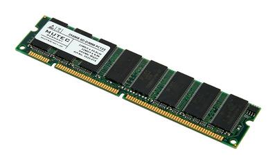 Mutec Dimm SDRAM 256MB