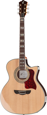 Harley Benton CLJ-503CE NT