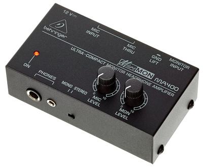 Behringer MA400