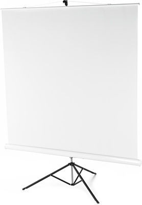 Stairville Stand Screen 180x180cm Eco
