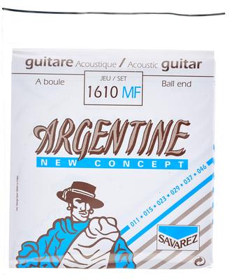 Savarez Argentine