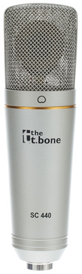 the t.bone SC 440 USB