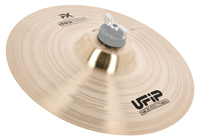"UFIP 10"" Class Series China Splash"