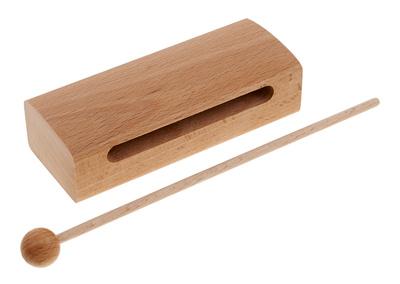 Sonor PWB 13 Wood Bock Drum 13cm