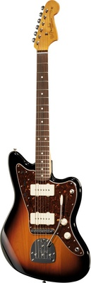 Fender Classic Player Jazzmaster 3TS
