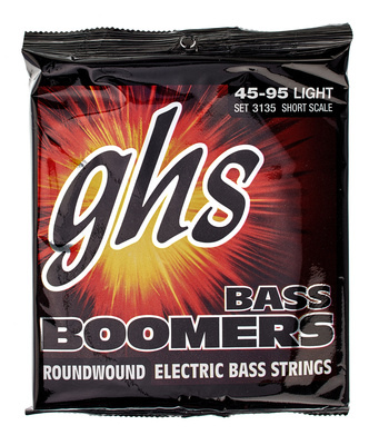 GHS 3045/3135 Boomers
