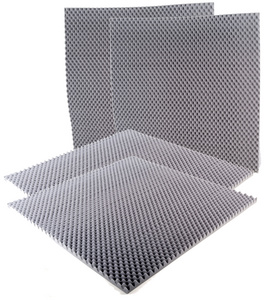 the t.akustik Acoustic Foam 1030 Set