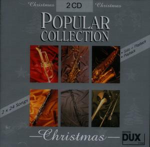 Edition Dux Popular CD Christmas