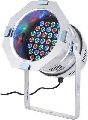 Stairville LED PAR64 PRO 36x3W Short