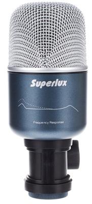 Superlux Pro 218A