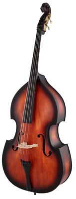 Thomann 111E TS 3/4 Double Bass