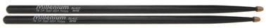 Millenium H5A Hickory Sticks BK