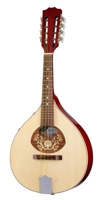 Thomann Portuguese Mandolin 1-P