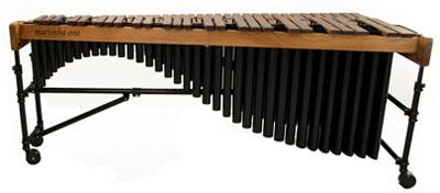 Marimba One Marimba 4000 A=443 Hz (5)