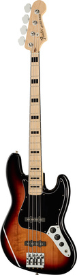 Fender Geddy Lee Jazz Bass 3TSB