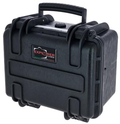 Explorer Cases Case Mod. 2717.B Black