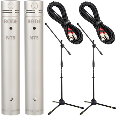 Rode NT5-MP Stativ Bundle
