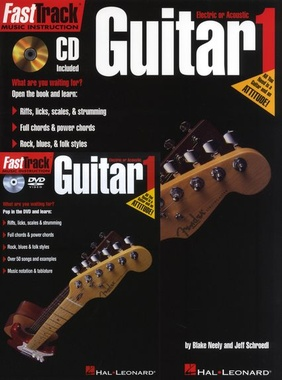 Hal Leonard Starter Pack Guitar