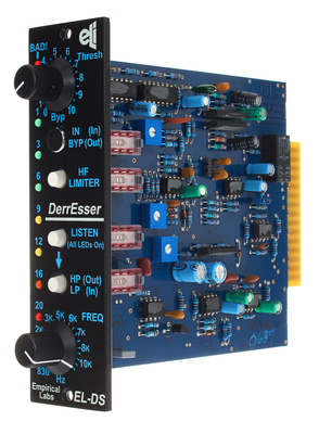 Empirical Labs ELDS Derresser Vertical