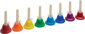 Goldon Hand Bells Model 33880