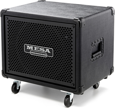 Mesa Boogie Powerhouse 1x15 MB
