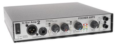 Fischer Amps In Ear Amp 2