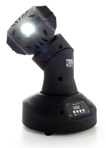 Stairville RoboHead x-3 LED
