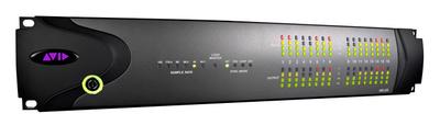 Avid HD I/O Interface 8x8x8