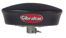 Gibraltar S9608D Drum Throne Top