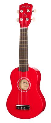 Harley Benton UK-12 Red