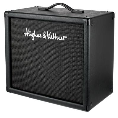 Hughes&Kettner Tubemeister 112 Box