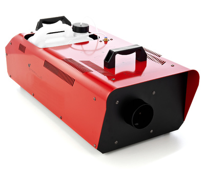 Stairville RED 1500 Fog Machine