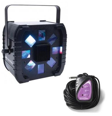 ADJ Quad Phase LED Bundle