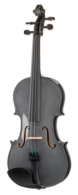 Thomann Black Fiber Violin 4/4