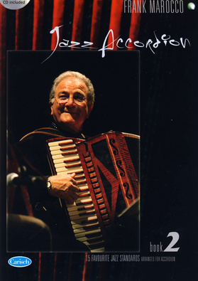 Carisch Jazz Accordion Vol.2