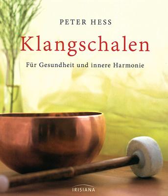 Südwest Verlag Hess Klangschalen