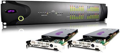 Avid Pro Tools HDX2 16x16 Digital