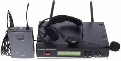 Sennheiser XSw 52 Headset E-Band