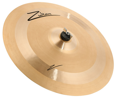 "Zultan 16"" Z-Series Crash"