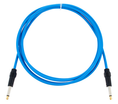 Sommer Cable Spirit Blue Line Guitar 3m